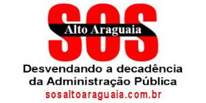 SOS Alto Araguaia